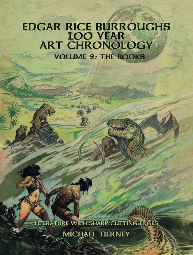 ERB Art Chronology