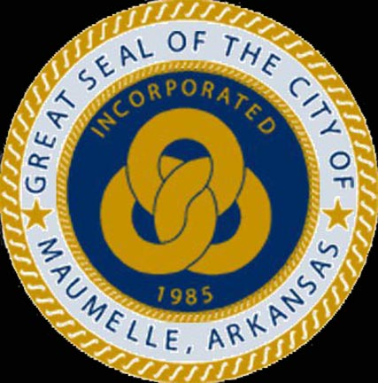 Maumelle City Seal